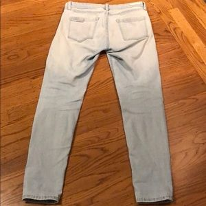Blank NYC Jeans - Blank NYC Light Wash Jeans
